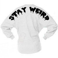 Stay Weird Game Day Jersey