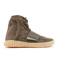Adidas Yeezy Boost 750 Light Brown (Chocolate)