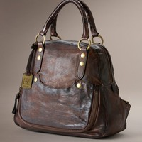 Elaine Vintage Back Pack by TheFryeCompany, PCS