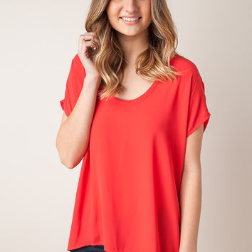 The One Red Top