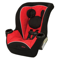 Disney Mouseketeer Mickey Apt 40 RF Convertible Car Seat CC118CLK