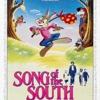 Song of the South 11x17 Movie Poster (1946)
