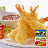 Tempura Batter Mix Japanese Style by Kikkoman 10 oz (283.5 g)