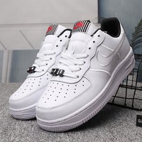 Nike Air Force Woman Men Fashion Sneakers Sport Shoes