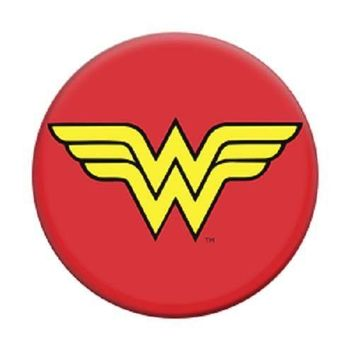 Popsockets Wonder Woman DC Justice League Phone Grip & Stand