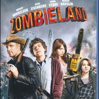 Zombieland - Widescreen AC3 Dolby - DVD - Best Buy