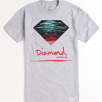 Diamond Supply Co Dealers Tee at PacSun.com