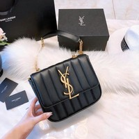 YSL Crossbody Shoulder Bag