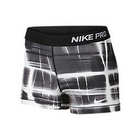 """The Nike Pro Essential 2.5"""" Women's Shorts."""