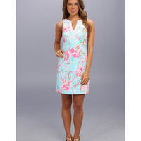 Lilly Pulitzer Gabby Shift Dress Spa Blue Jellies Be Jammin - Zappos.com Free Shipping BOTH Ways