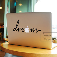 Decal laptop MacBook pro decal MacBook decal MacBook air sticker 073