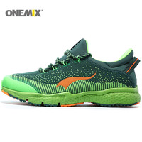 Onemix Tennis Shoes Mens&Womens Sports Shoes Breathable Sneakers 1131