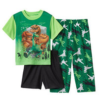 Disney / Pixar The Good Dinosaur Toddler Boy Pajama Set
