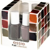 Fall Collection Color Cube