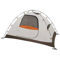 Taurus , 2 Person Camping Tent, Sage-Rust