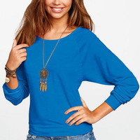 Lucy Banded Dolman