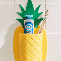 Tooletries Pineapple Toothbrush Holder | Urban Outfitters