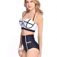CREYTND Victoria's secret swimsuit queen's series ultra slim explosions are the most in - line fashion