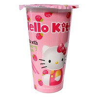 Hello Kitty Strawberry Biscuits 1.76oz