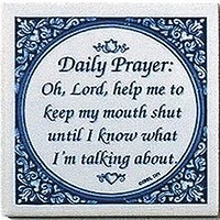 Magnetic Tiles Quotes: Daily Prayer