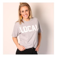 Local Graphic Tee