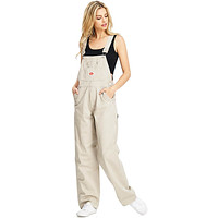 Renegade Canvas Overalls