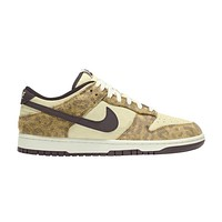 Nike Dunk Low PRM Medium Curry low-top casual sneakers shoes