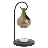 Tear Drop Oil Warmer