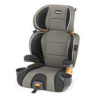 Chicco Kidfit 2-in-1 Belt Positioning Booster Car Seat - Jasper