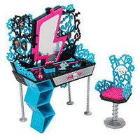 Monster High Room Decor Set - Frankie Stein