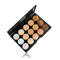 15 Colors Eyeshadow Palette