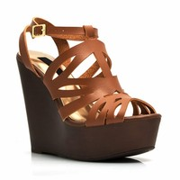 Geometric Play Cut-Out Wedges