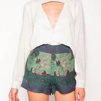 Madox Bloomers - Lily | Stone Cold Fox