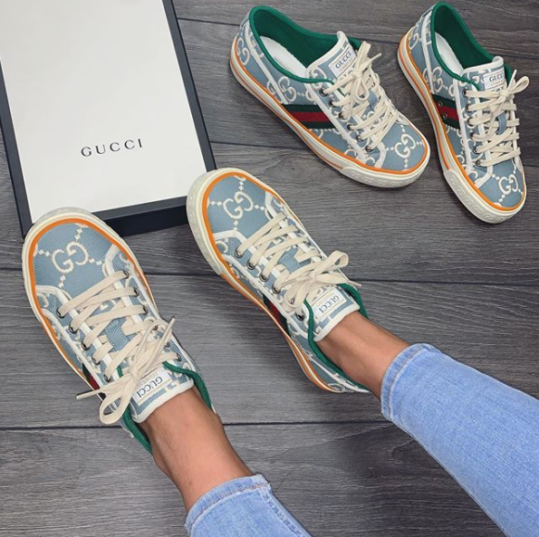 Image of DIOR LV YSL GUCCI NEW WOMEN'S CASUAL SHOES