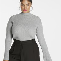 FLUTED JUMPER | SimplyBe US Site