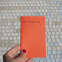 Zine: You and Art History