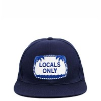 Locals Only Hat