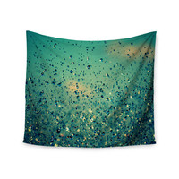 "Robin Dickinson ""Lullaby, Close Your Eyes"" Wall Tapestry"