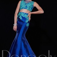 Panoply 14667 Formal Dress Gown