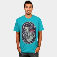 Lost In Time T Shirt