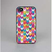 The Color Knitted Skin-Sert for the Apple iPhone 4-4s Skin-Sert Case