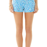 4 Inch Adie Short - Lilly Pulitzer