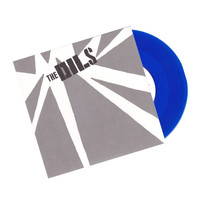 """The Dils:  I Hate The Rich Vinyl 7"""" (Record Store Day)"""
