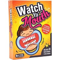 Watch Ya' Mouth - Tabletop Haven