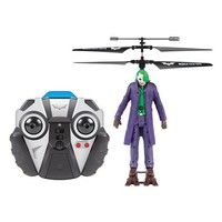 Boy's World Tech Toys 'The Joker' Remote Control Helicopter