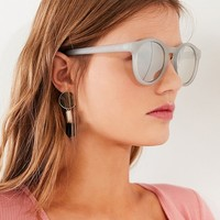 Waverly Round Sunglasses | Urban Outfitters
