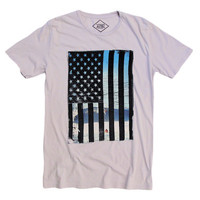 Surf Nation Graphic Tee