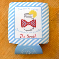 Southern Accent Koozie from Lauren James