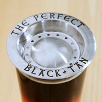 The Perfect Black and Tan | Beer Layering Tool