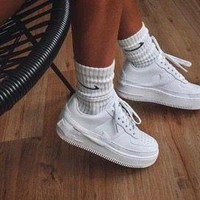 NIKE AF1 JESTER XX 2018 new women's casual wild running shoes